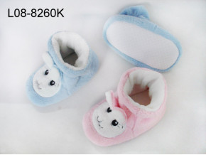 Infants novelty slippers