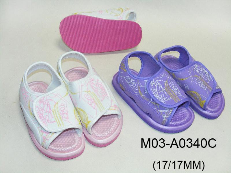 Children EVA upper slipper