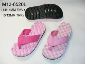 Ladies fashion EVA slipper