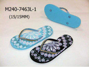 Ladies PE slippers