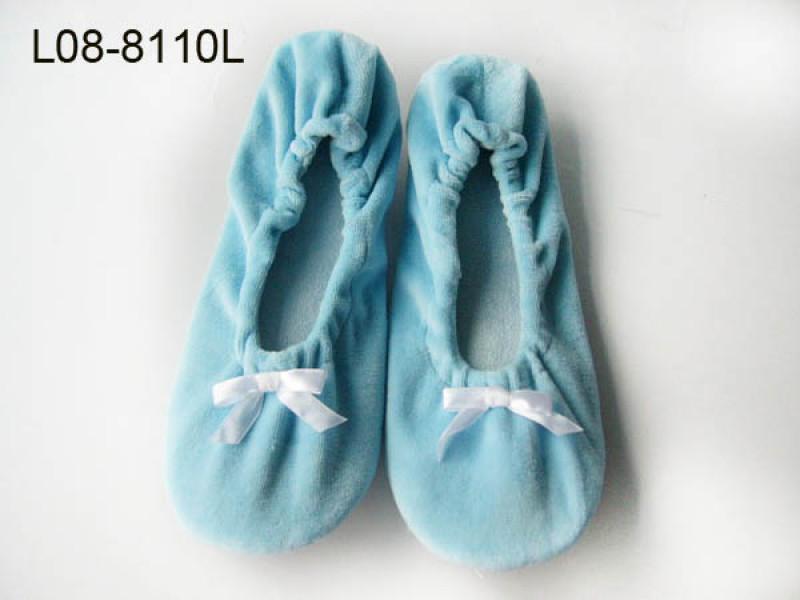 Basic ballet shoe